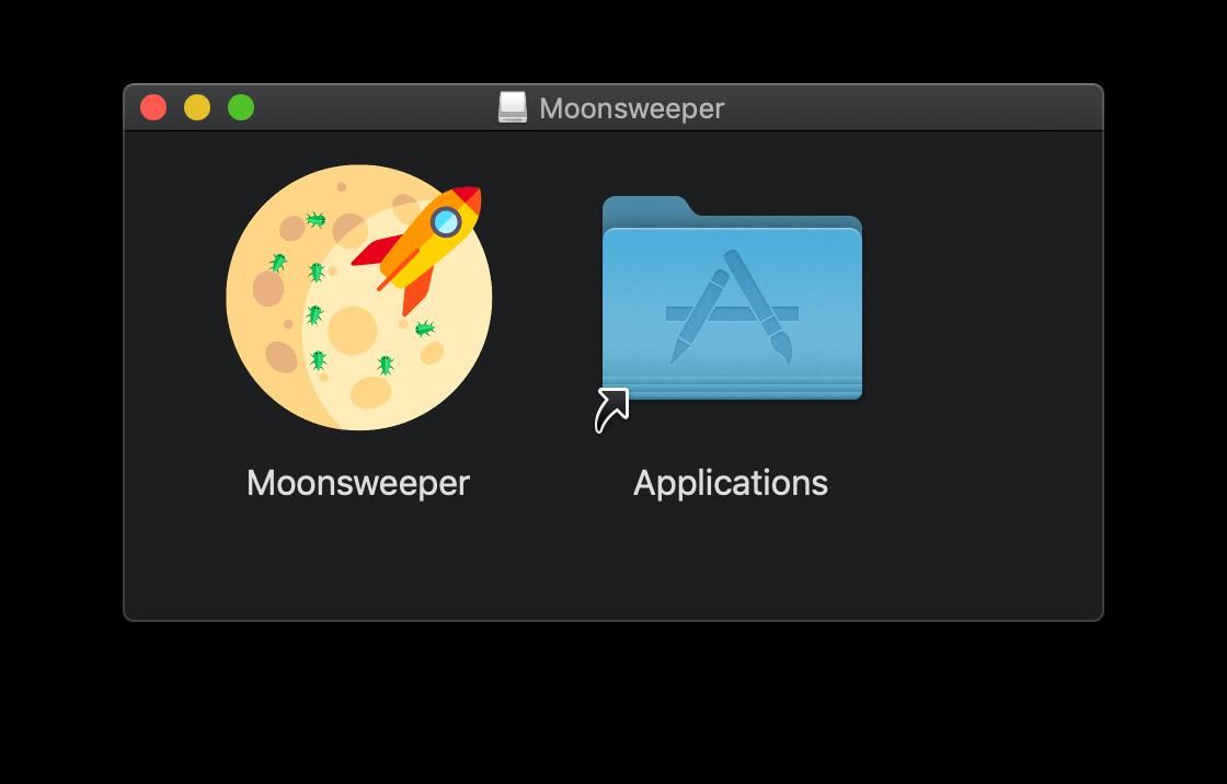 Moonsweeper Mac Disk Image